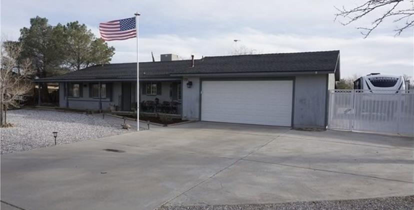 11187 Caribou Ave, Apple VAlley, CA 92308