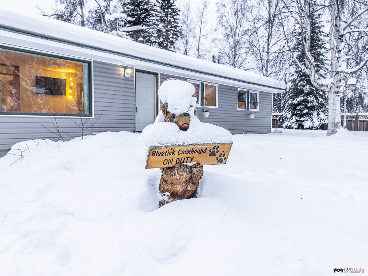 4780 Dale Road, Fairbanks, AK 99709