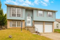 4876 Wallington Drive, Hilliard, OH 43026