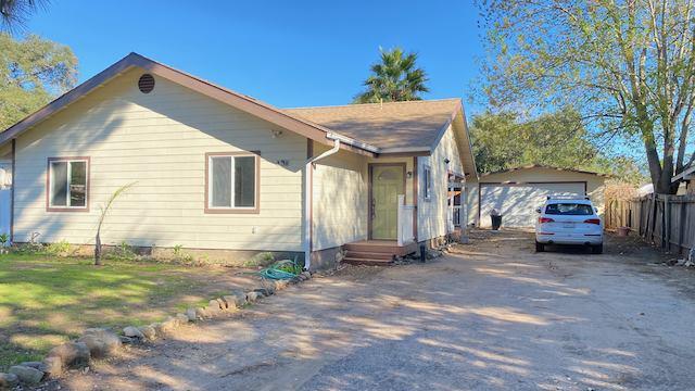154 South Padre Juan, Ojai, CA 93023