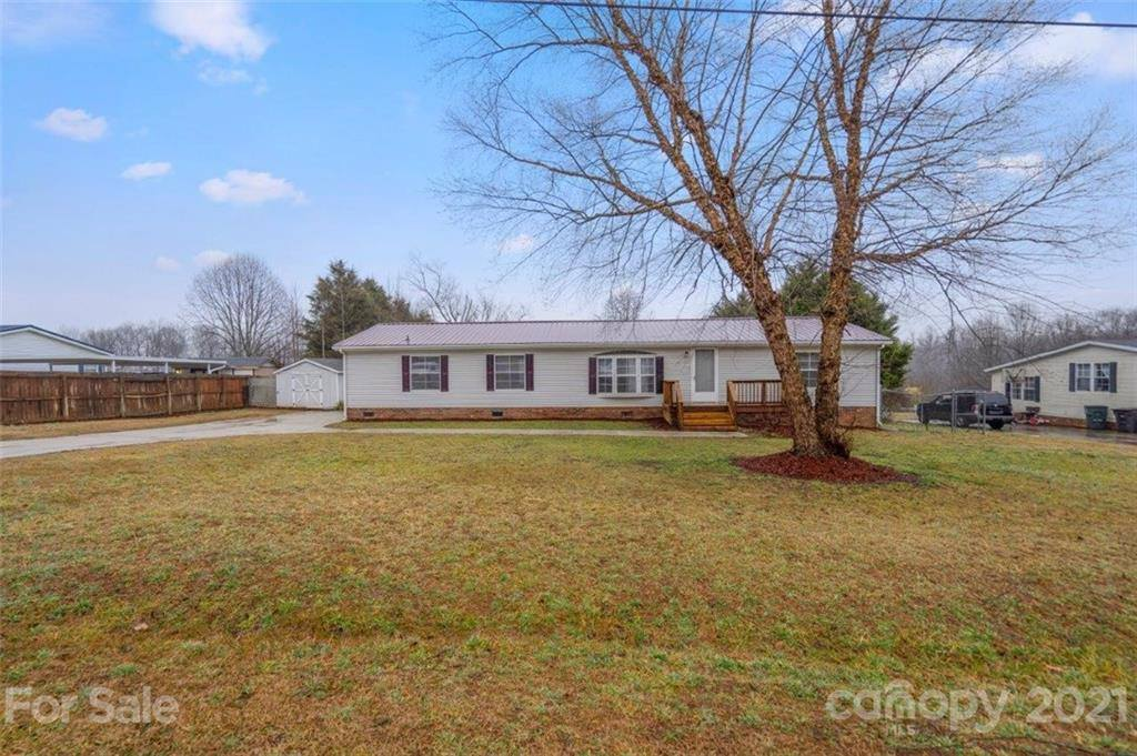 129 Buckwheat Drive, Statesville, NC 28625