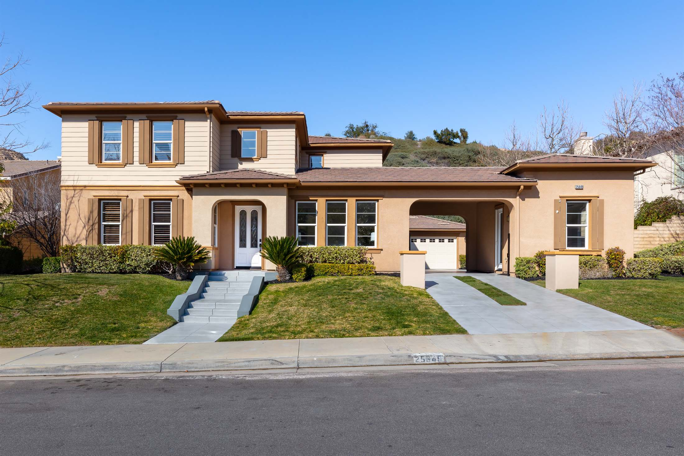 25649 Magnolia Lane, Stevenson Ranch, CA 91381