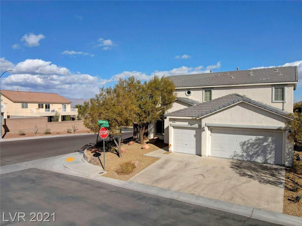 4488 Prospect Hill Court, Las Vegas, NV 89129