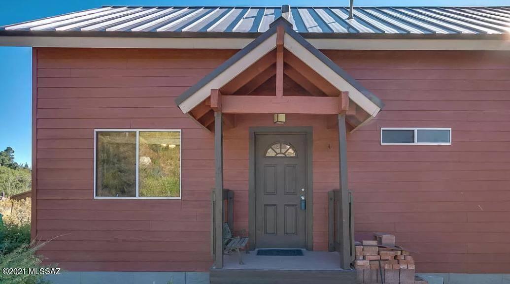 12993 Yuma Road, Mt. Lemmon, AZ 85619