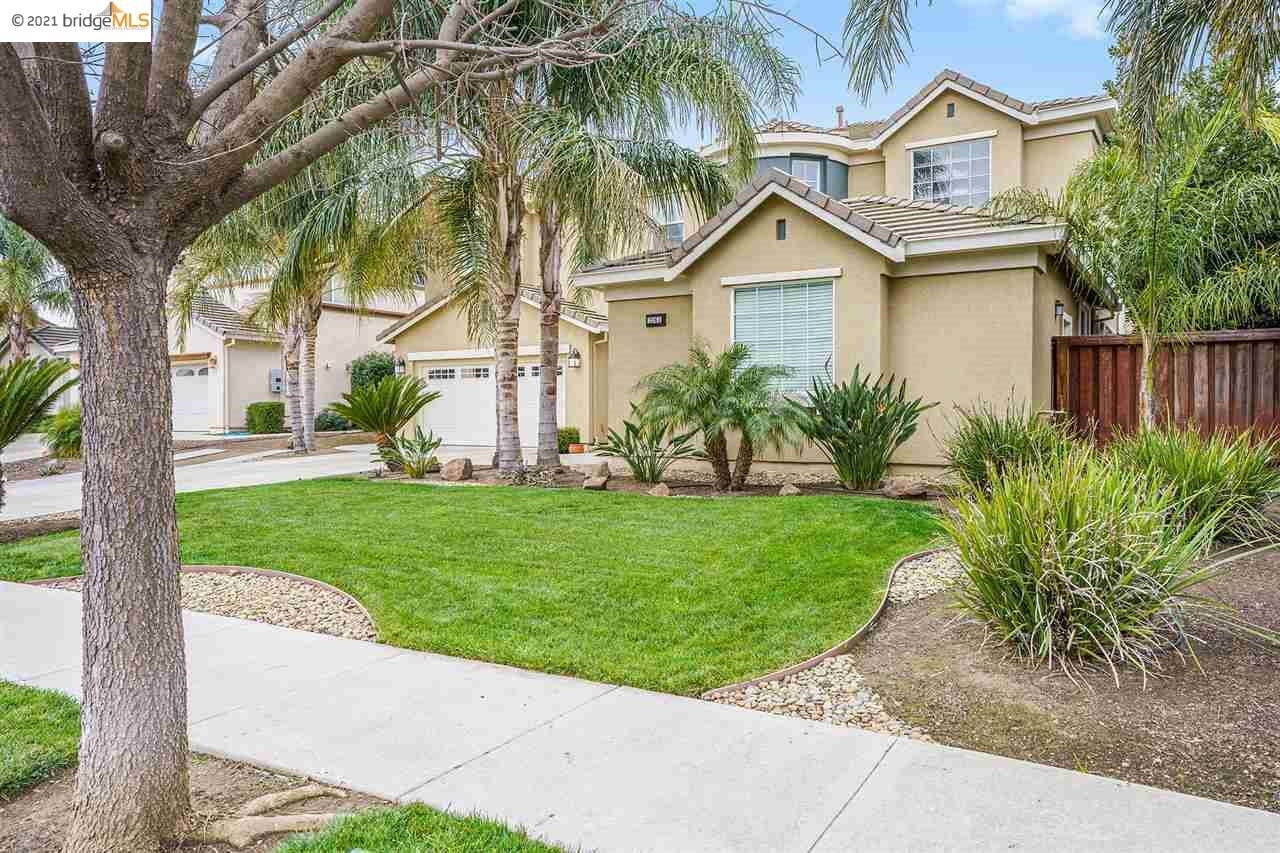 2261 Star Lilly Ct, Brentwood, CA 94513