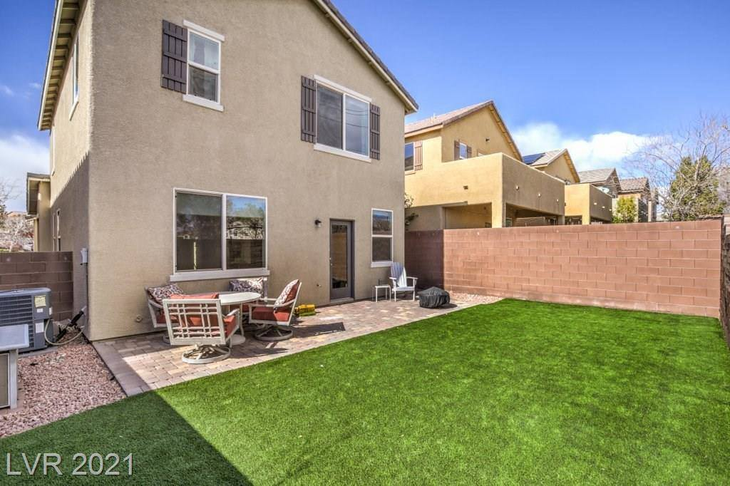 7720 Houston Peak Avenue, Las Vegas, NV 89166