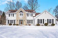 1148 Scarlet Court, Westerville, OH 43081