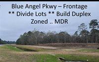 1200 North Blue Angel Parkway, Pensacola, FL 32506