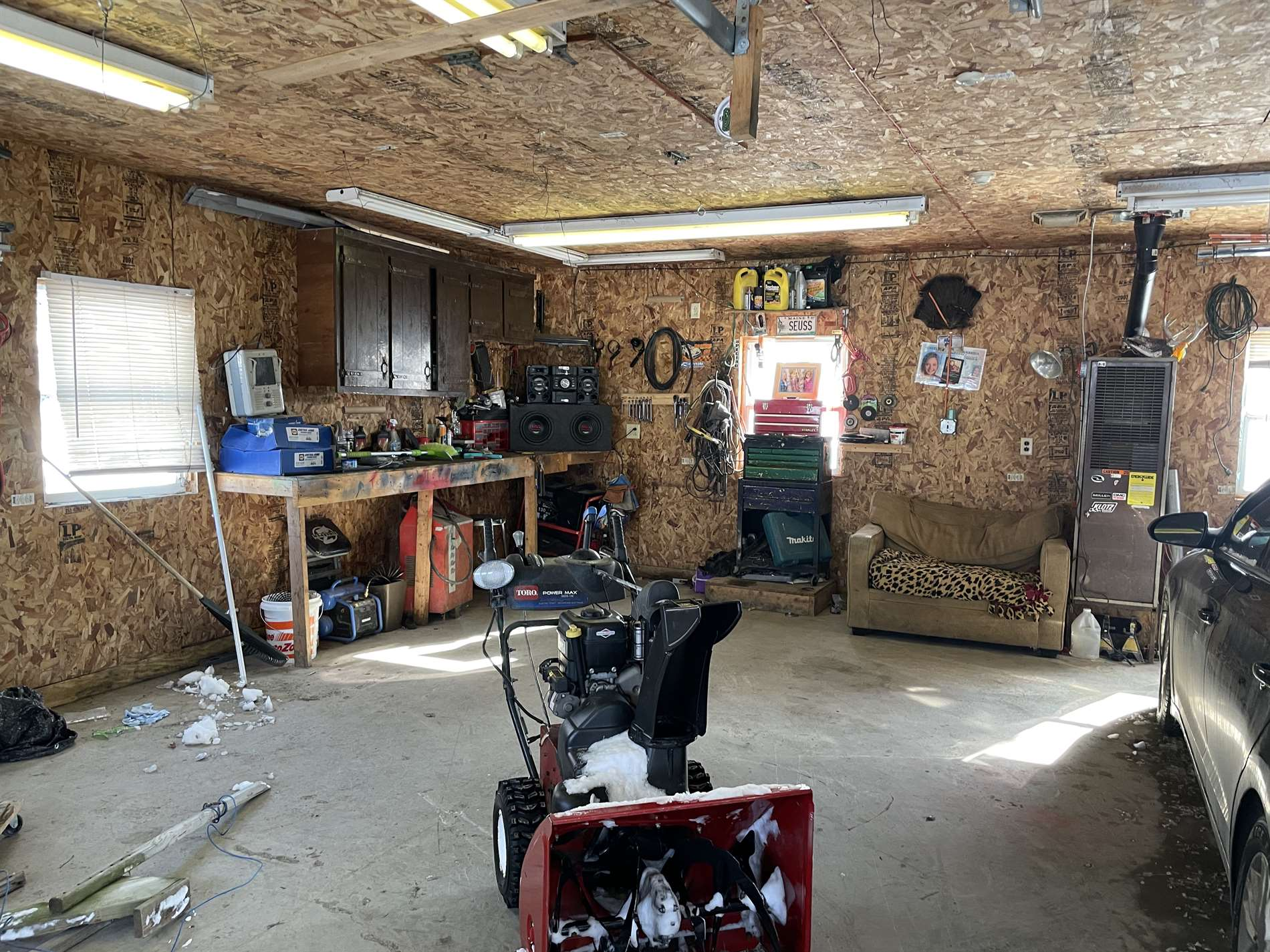 73 Dupont Drive, Presque Isle, ME 04769