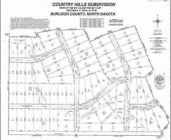 8504 Harvest Hills Drive, Bismarck, ND 58503