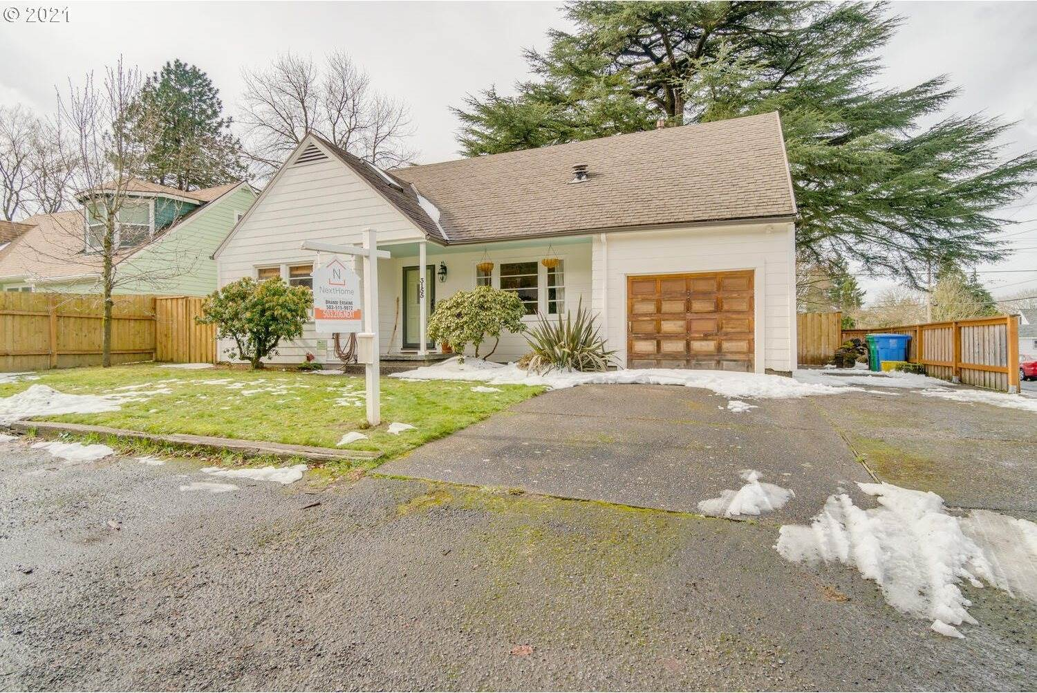 3155 NE 92ND Ave, Portland, OR 97220
