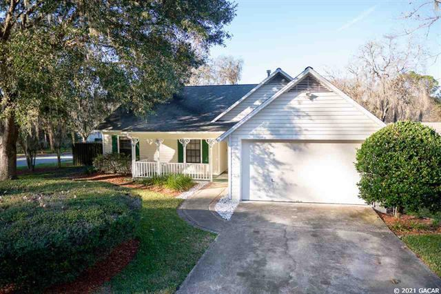 10946 NW 31st Place, Gainesville, FL 32606