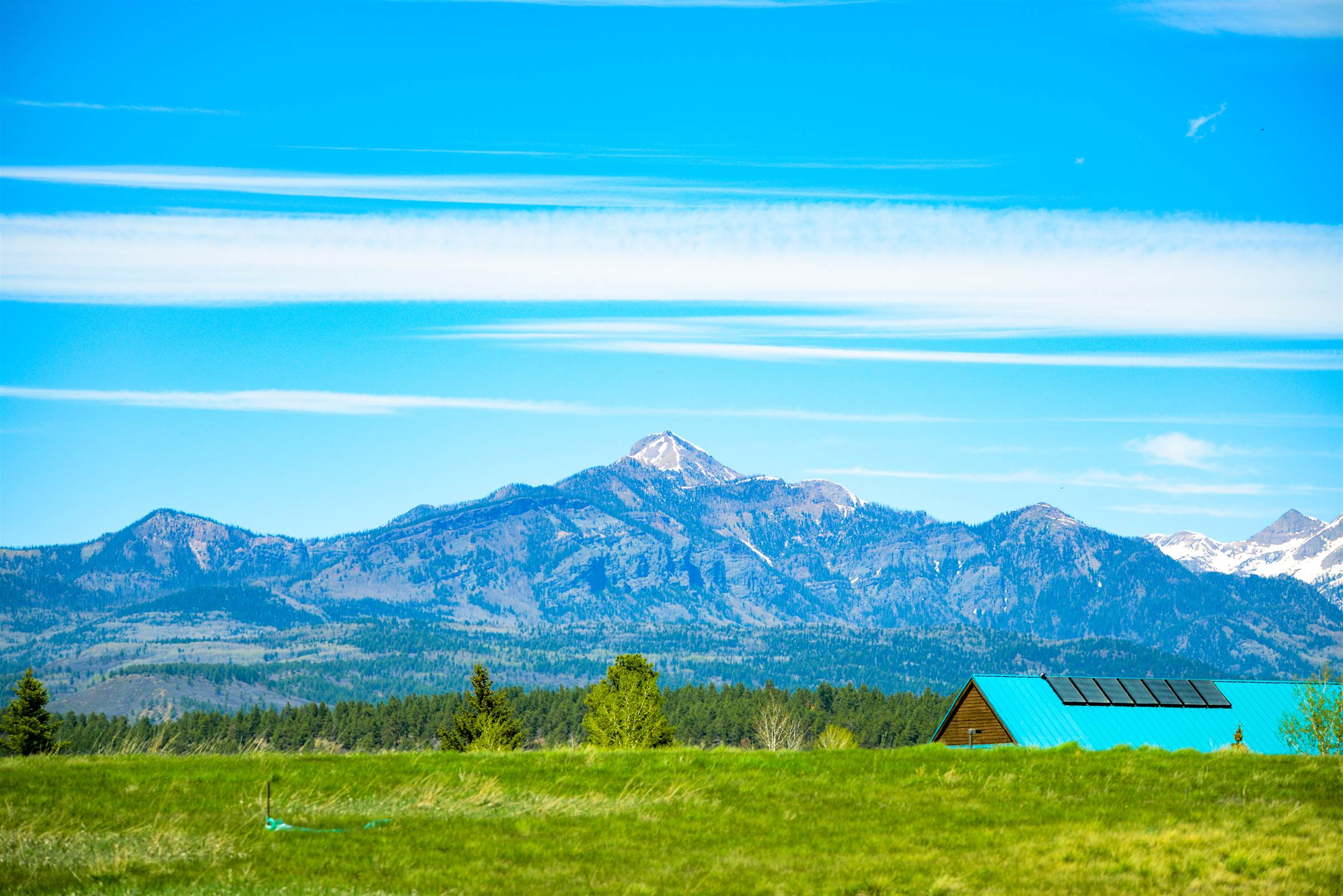 59 Greenbrier Dr., Pagosa Springs, CO 81147
