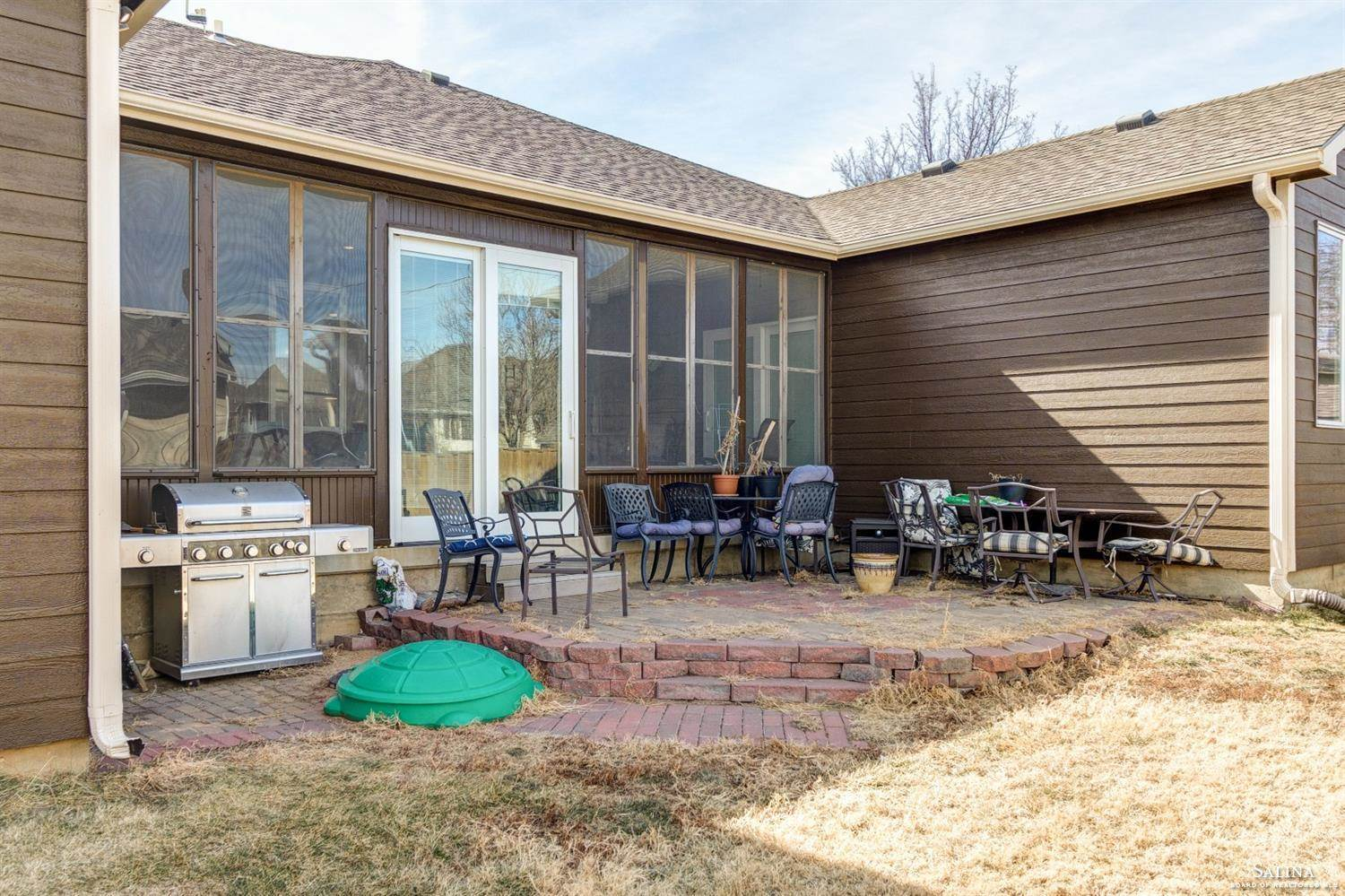 2509 Brookwood Lane, Salina, KS 67401