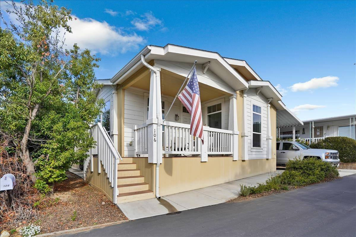 Loma Drive, #106, Ojai, CA 93023