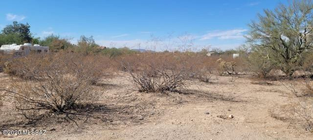5654 E Klafter Rd, Tucson, AZ 85756
