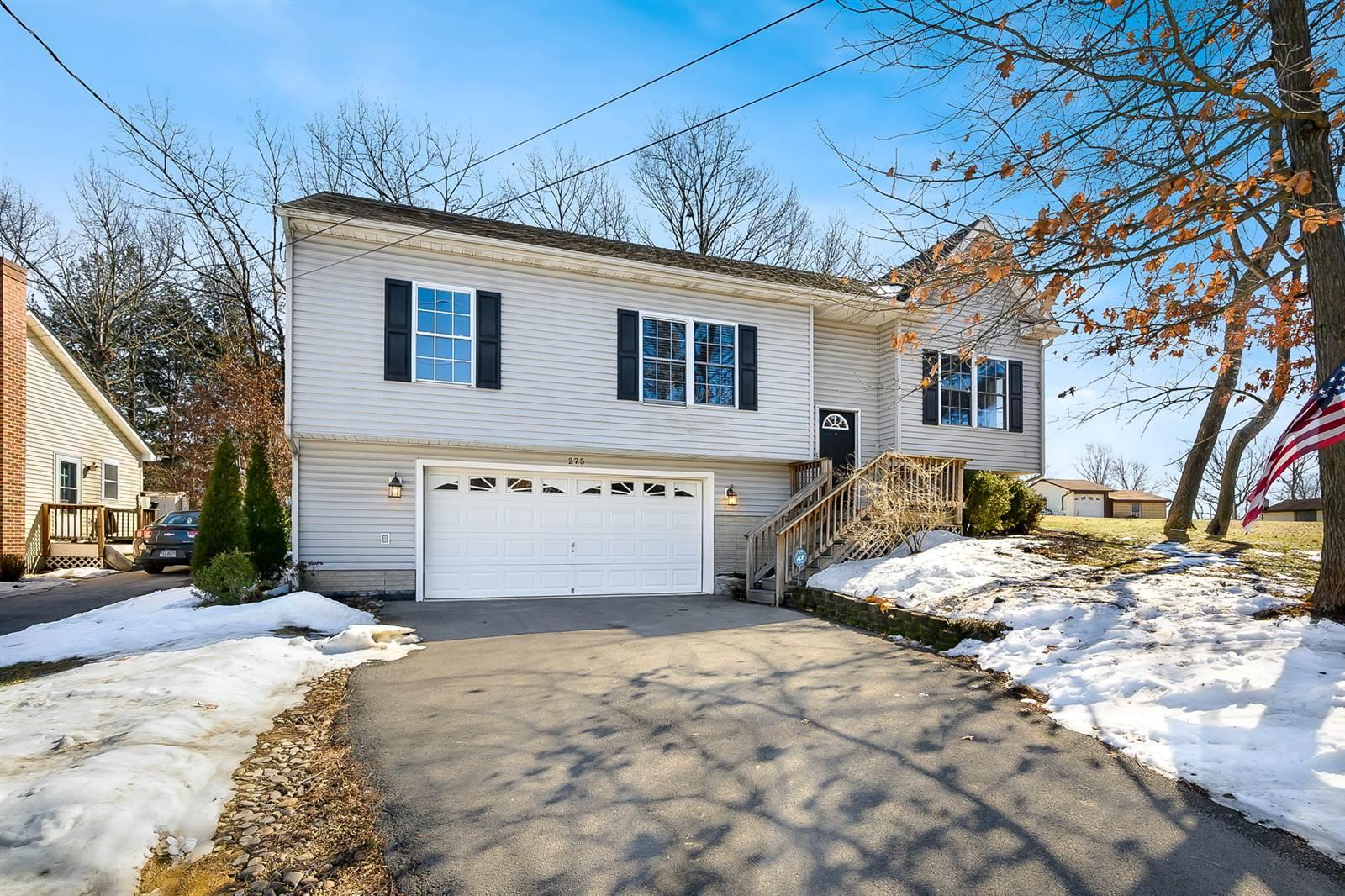 275 Greenwood Rd, Winchester, VA 22602
