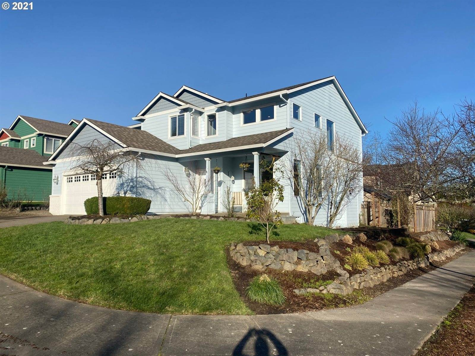 9780 SE 134TH Ave, Happy Valley, OR 97086