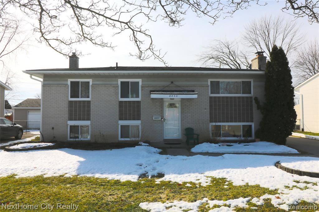 2830 Serra Drive, Sterling Heights, MI 48310