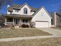 10302 E Ayesbury St, Wichita, KS 67226