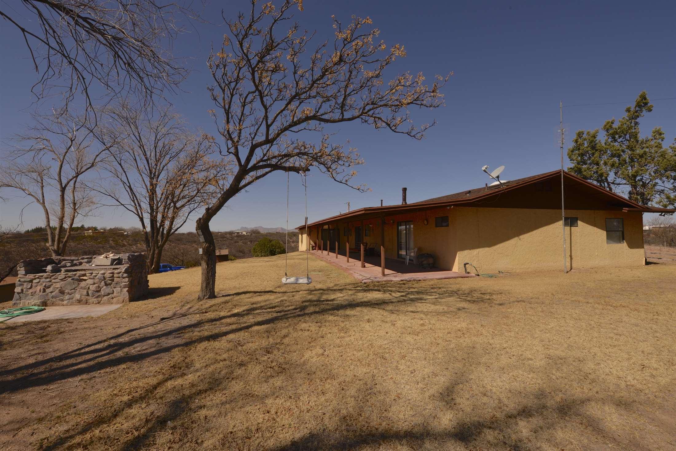 2121 N. Barber Rd, Huachuca City, AZ 85616