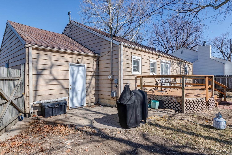 500 East Jewell Avenue, Salina, KS 67401