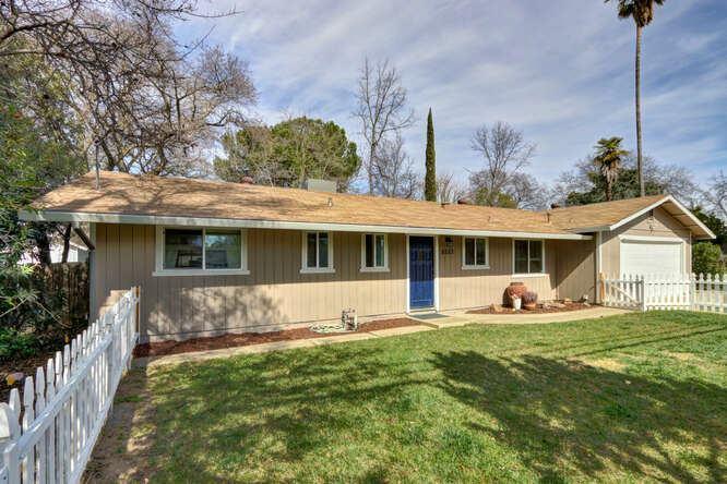 8553 Pershing Avenue, Fair Oaks, CA 95628