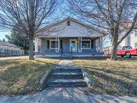 616 N Aydelotte Ave, Shawnee, OK 74801