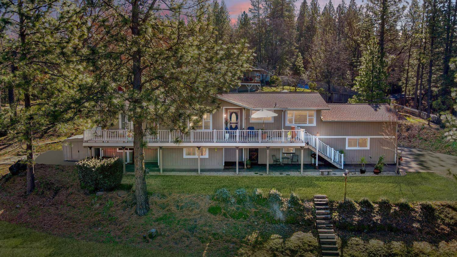 4641 Skyridge Road, Diamond Springs, CA 95619