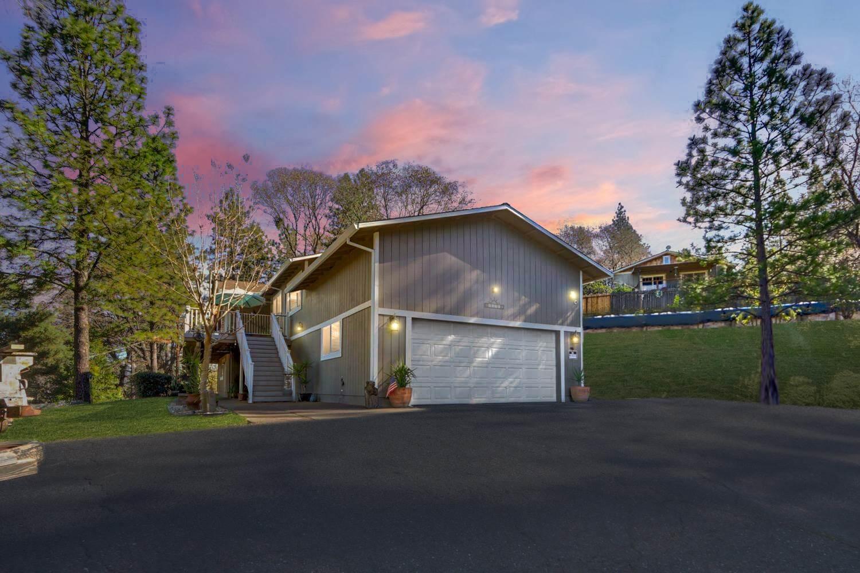 4641 Skyridge Road, Diamond Springs, CA 95619