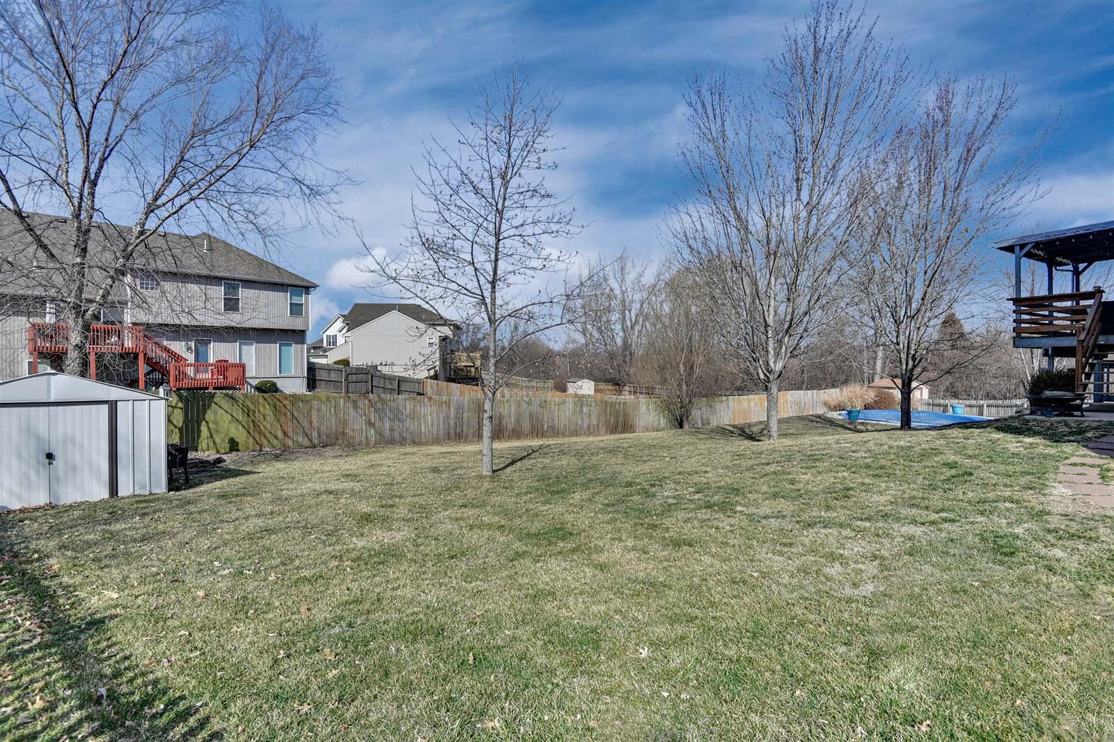 8710 N Sheldon Court, Kansas City, MO 64153