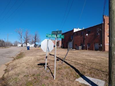 171 South Middleton Street, Robbins, NC 27325