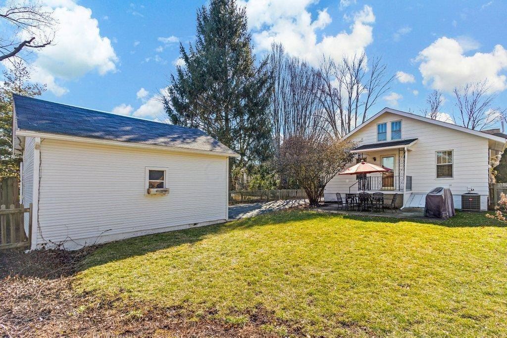 38 West Stafford Avenue, Worthington, OH 43085