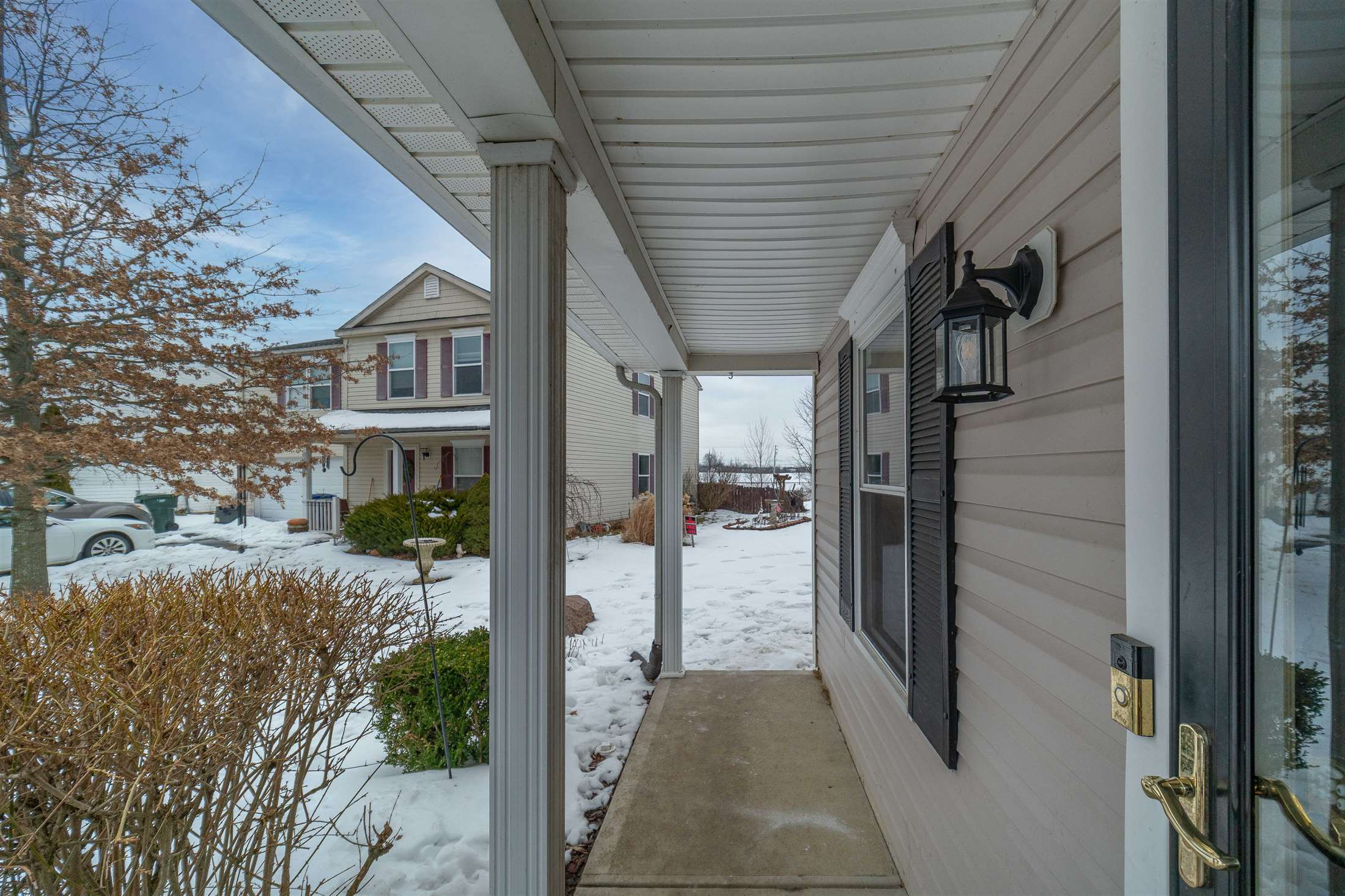 7545 Hemrich Drive, Canal Winchester, OH 43110
