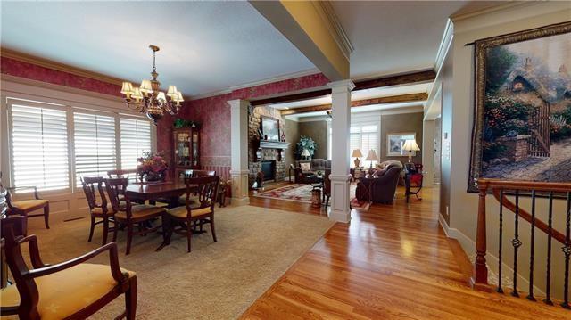 16009 Grandview Street, Overland Park, KS 66085