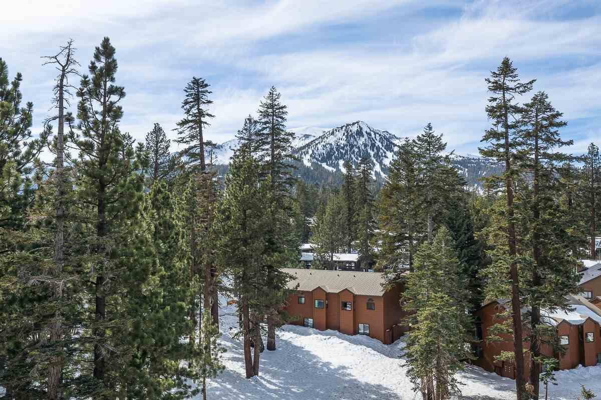 50 Hillside Dr. #645, Westin Monache #645, Mammoth Lakes, CA 93546