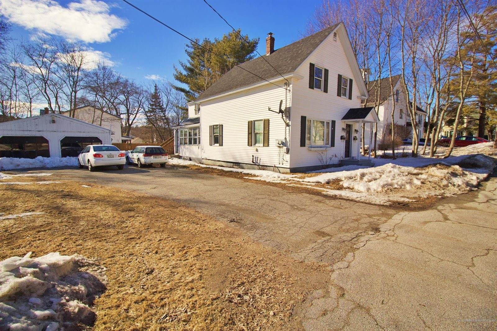 11 Fifth Street, Old Town, ME 04468