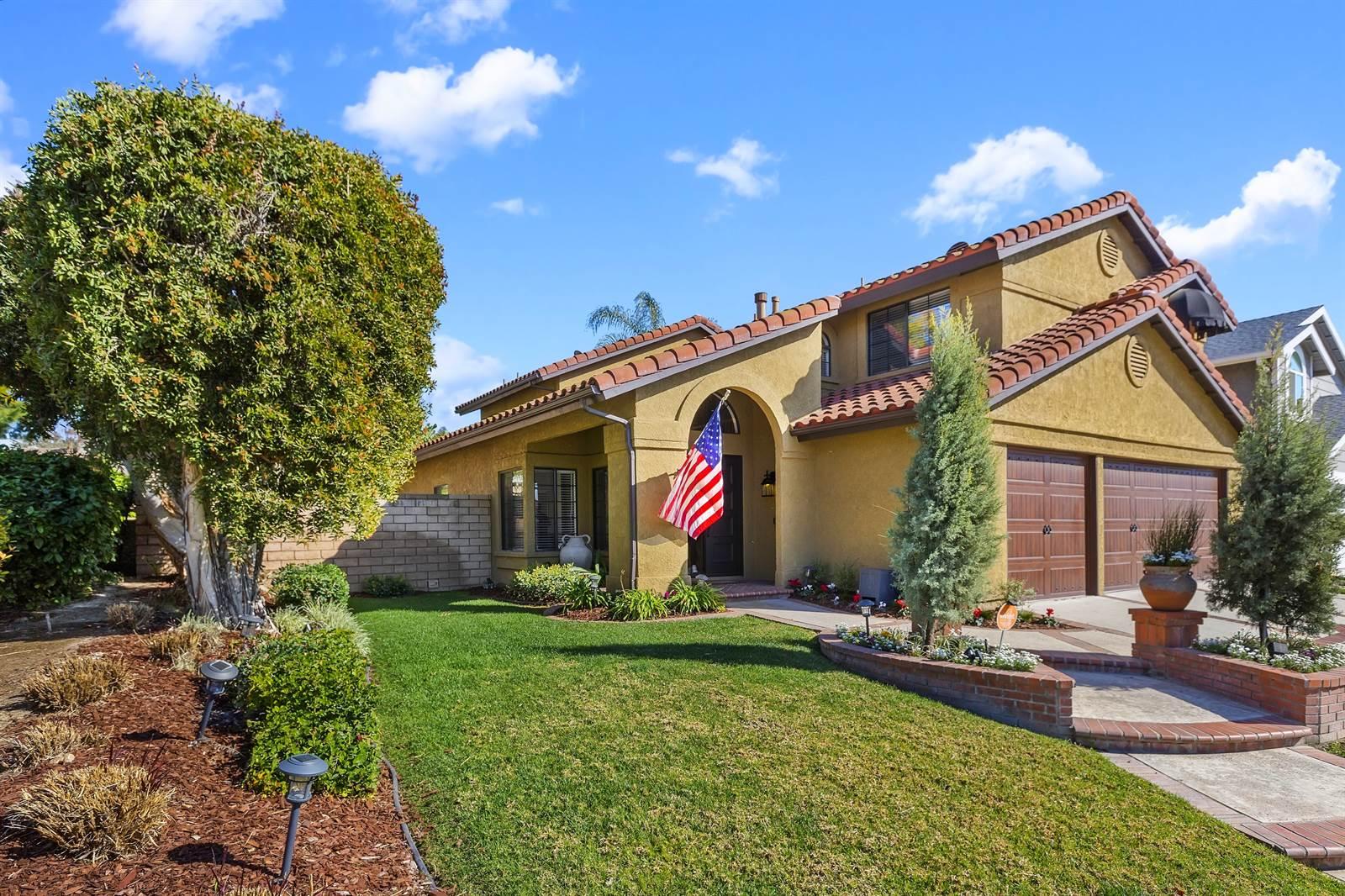 5800 Via Del Bisonte, Yorba Linda, CA 92887