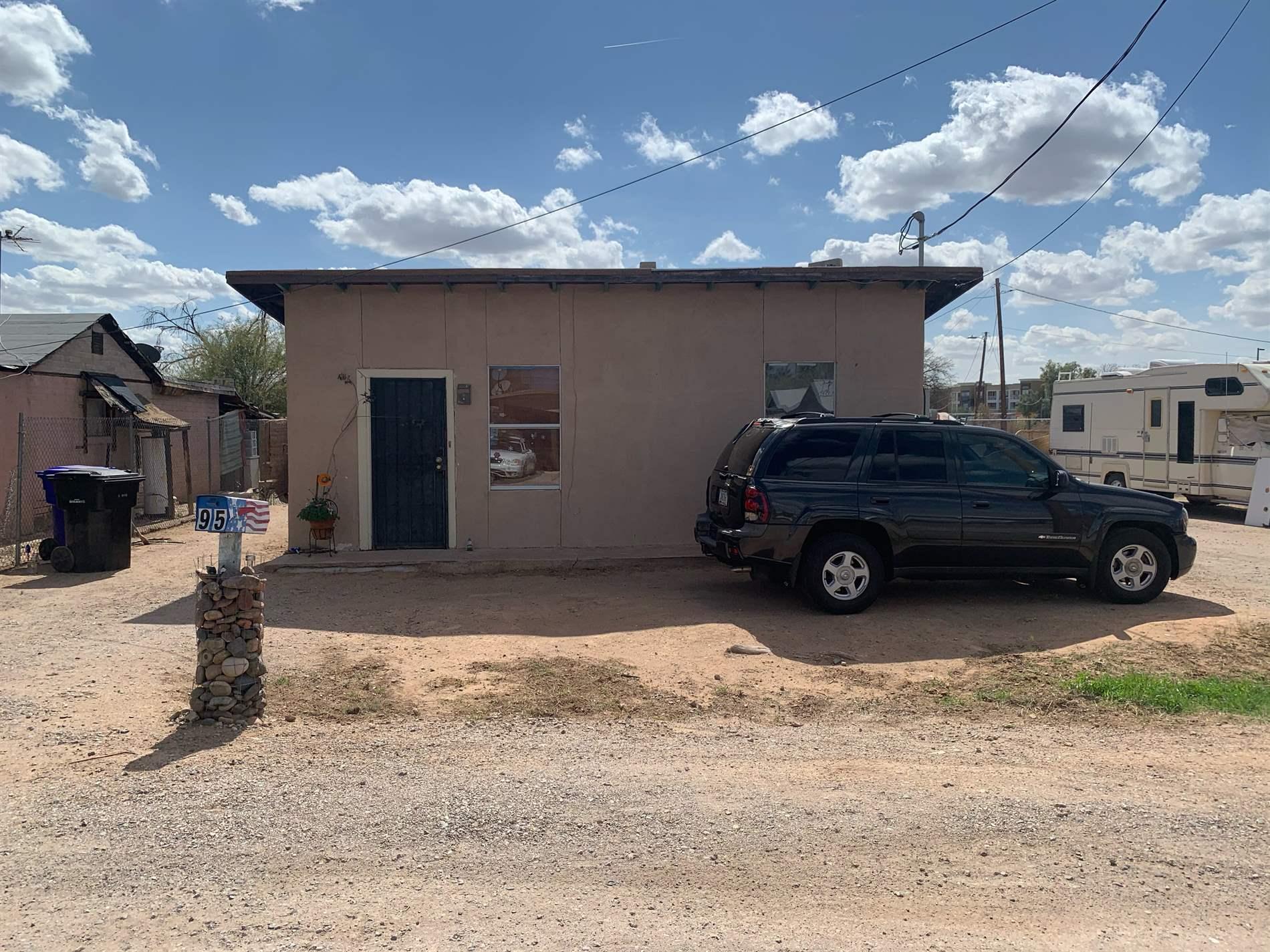 95 W. Brooks St., Gilbert, AZ 85233