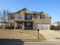 605 Stockport Court, Kathleen, GA 31047