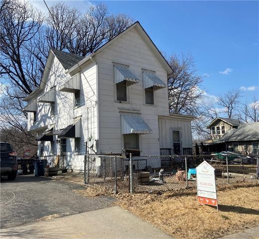 1602 South 29th Street, Kansas City, KS 66106