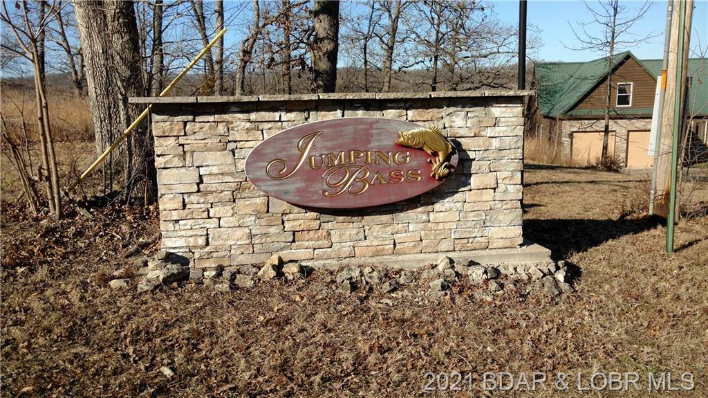 Lot 20 Jumping Bass Cove Jumping Bass Road, Roach, MO 65787