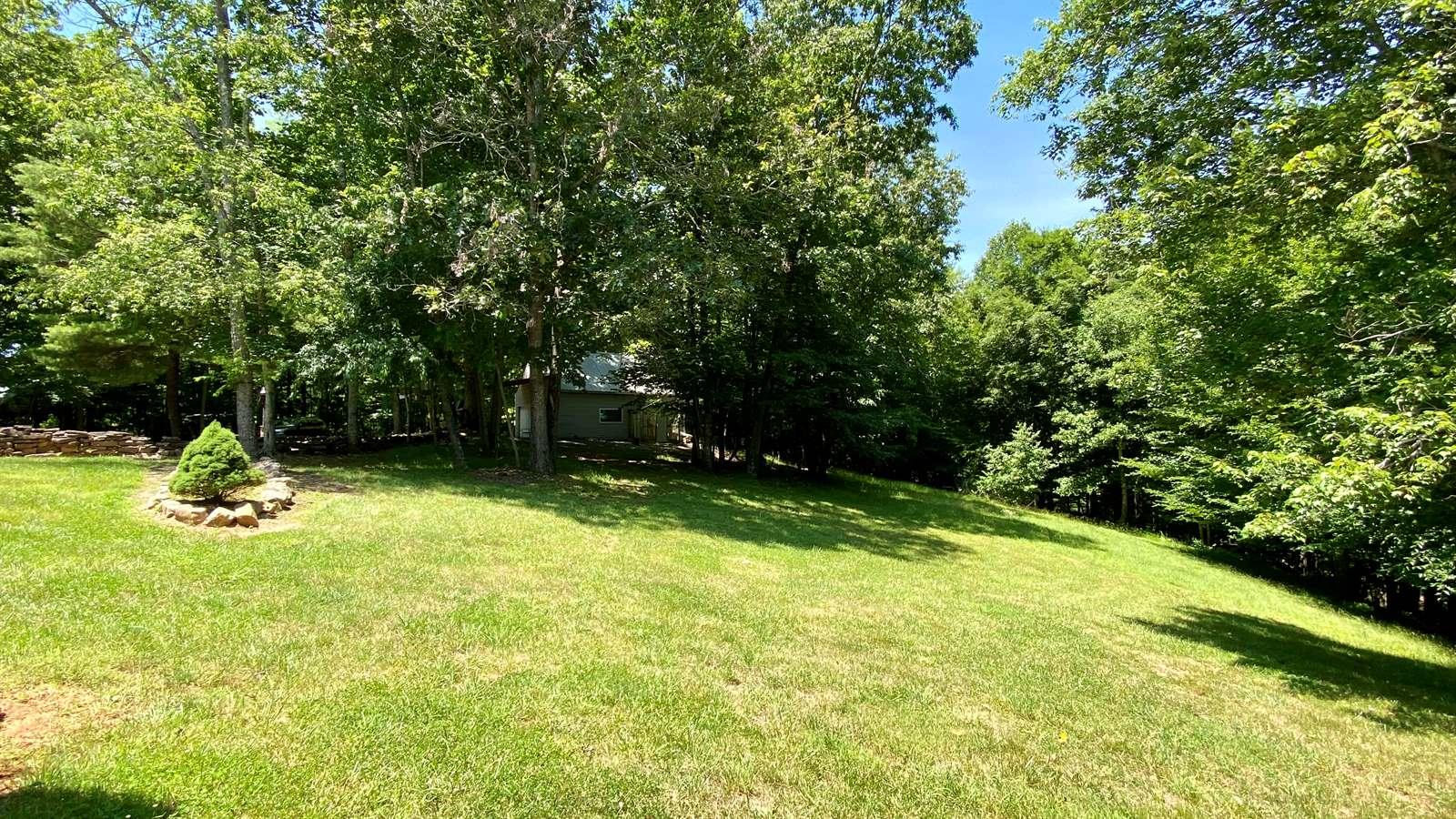 142 Ridgeland Drive, Max Meadows, VA 24360