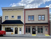 336 and 338 N Washington Avenue, Pulaski, VA 24301