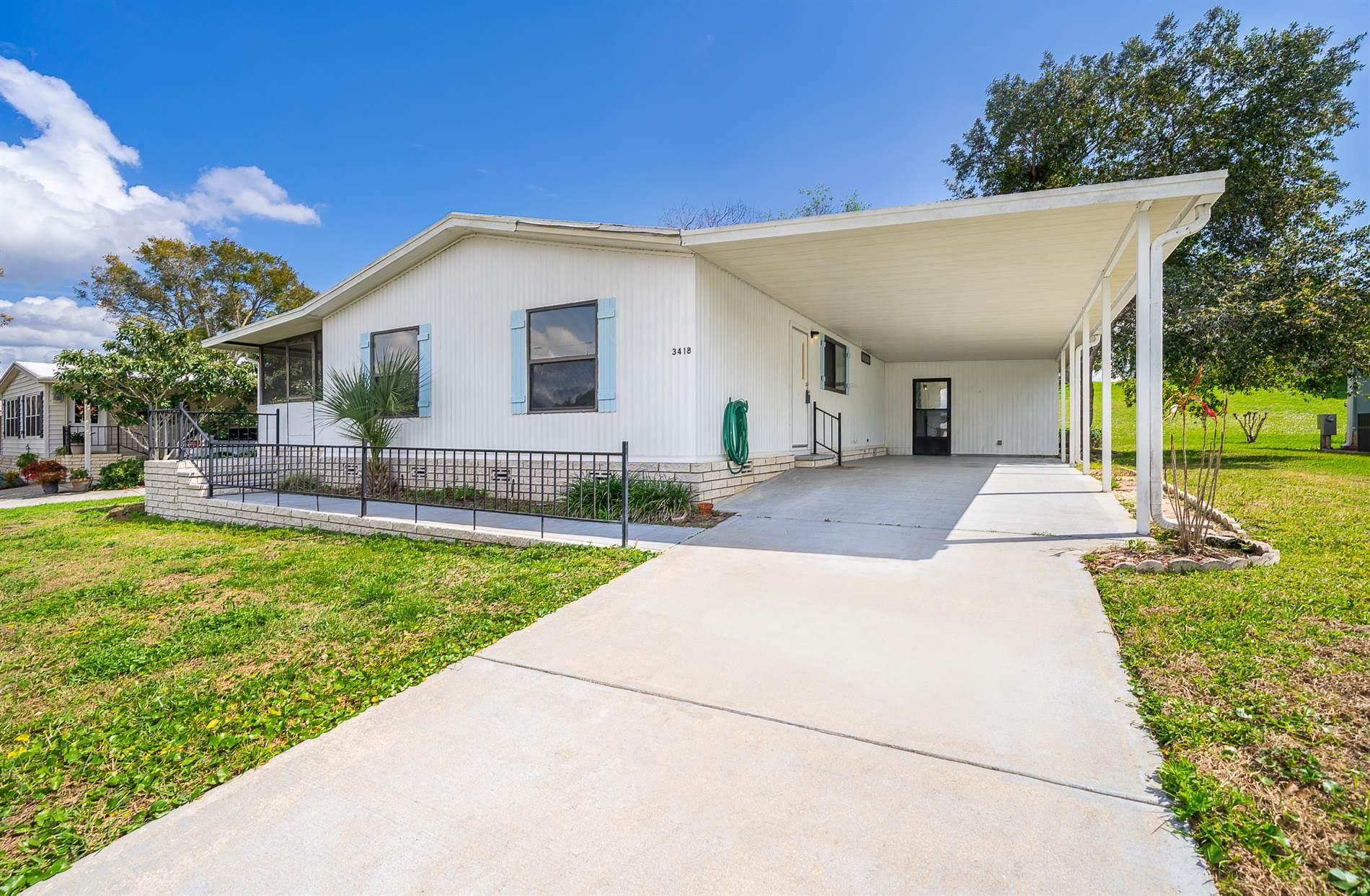 3418 North Citrus Circle, #1807, Zellwood, FL 32798