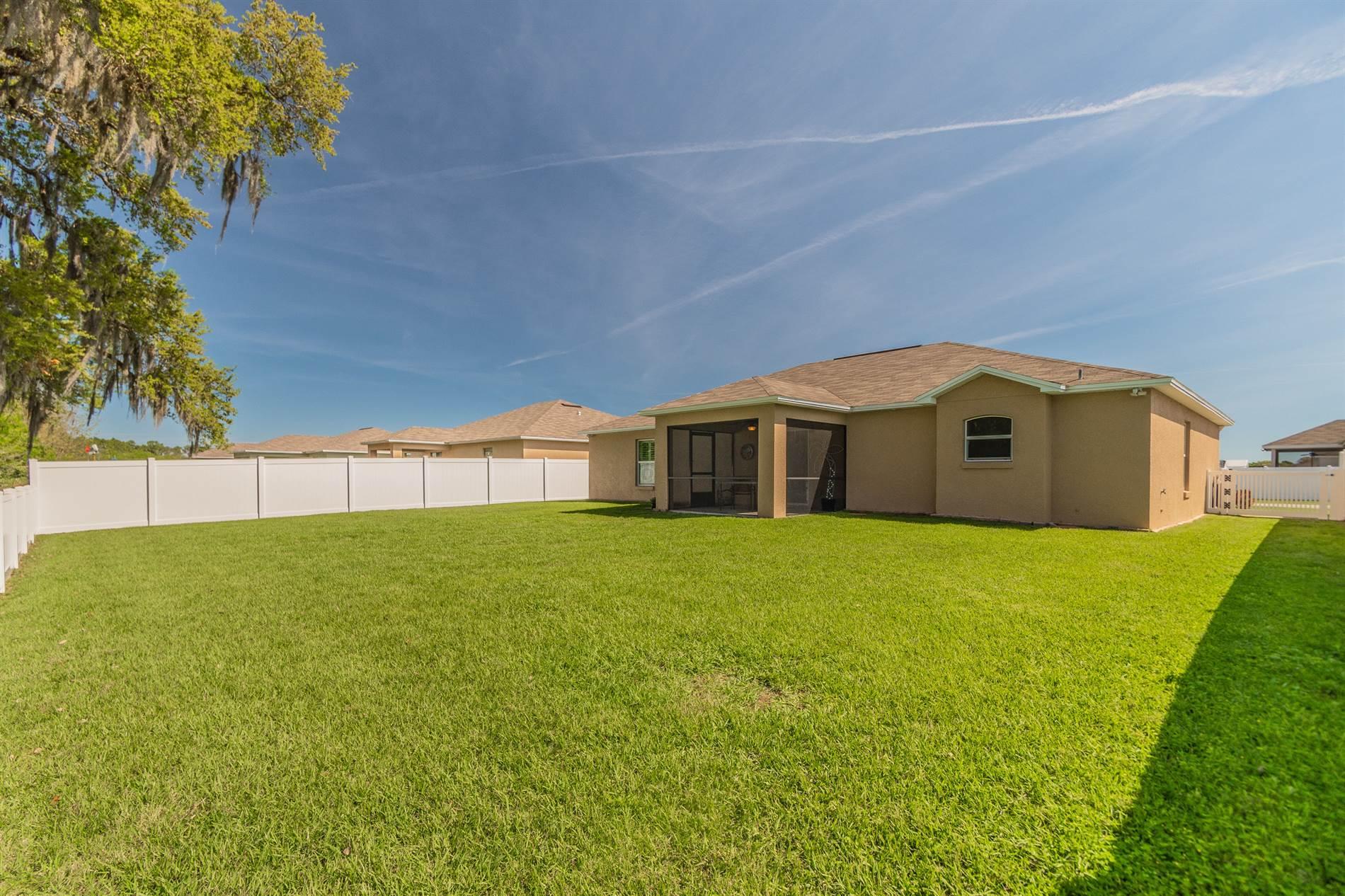 4864 Magnolia Preserve Drive, Winter Haven, FL 33880