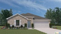 9504 Falme Lane, Killeen, TX 76542