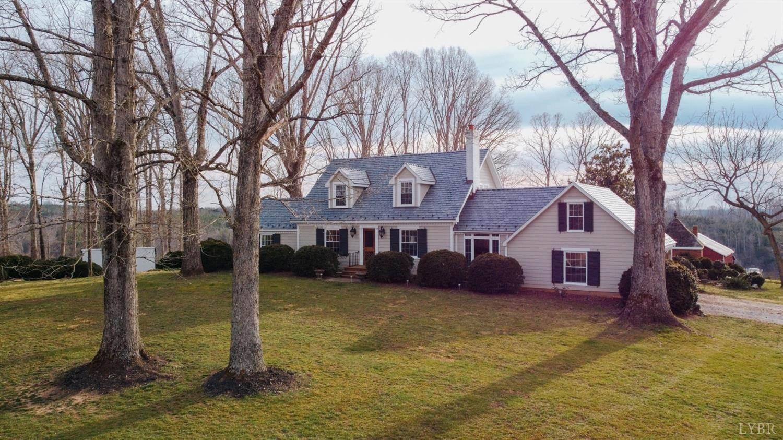 1770 Evington Road, Evington, VA 24550