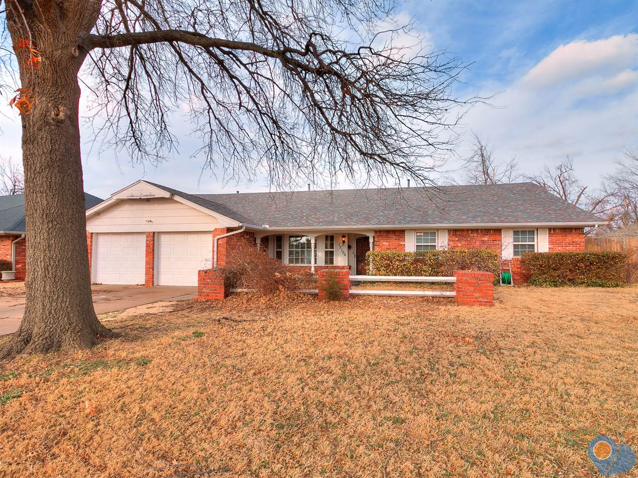 12104 Victoria Pl, Oklahoma City, OK 73120