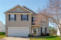 6201 Elderbush Drive, Greensboro, NC 27405